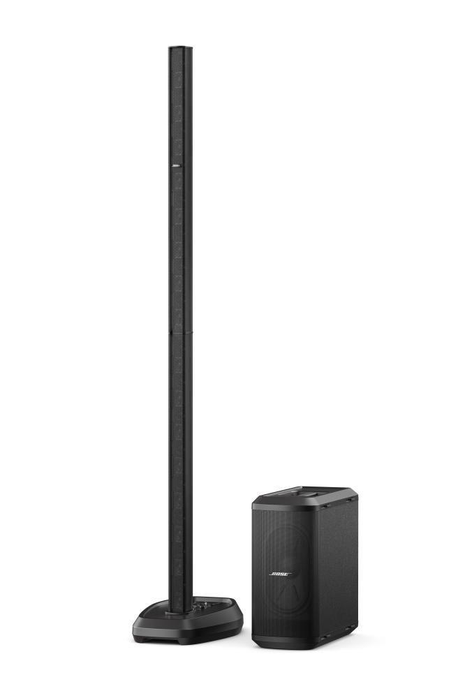 Bose L1 Pro32 + Sub1 Portable Line Array System mit Sub1 Subwoofer und Bluetooth