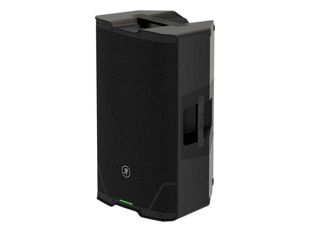 Mackie SRT215 PA-Box 15/2 Aktiver Fullrange Lautsprecher mt Bluetooth