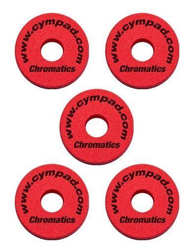 CYMPAD chromatics pack CS15/5-R rot red