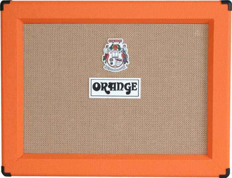 Orange PPC 212 Open Back 2x12er Gitarrenbox