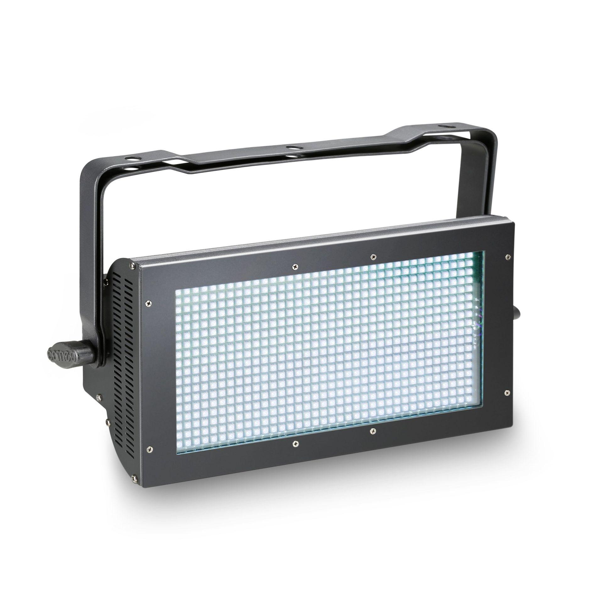 Cameo Thunder Wash 600 RGBW Lichteffekt 3 in 1 Strobe, Blinder und Wash Light
