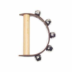 Rohema 61571 - Glockenkranz mit 5 Glöckchen