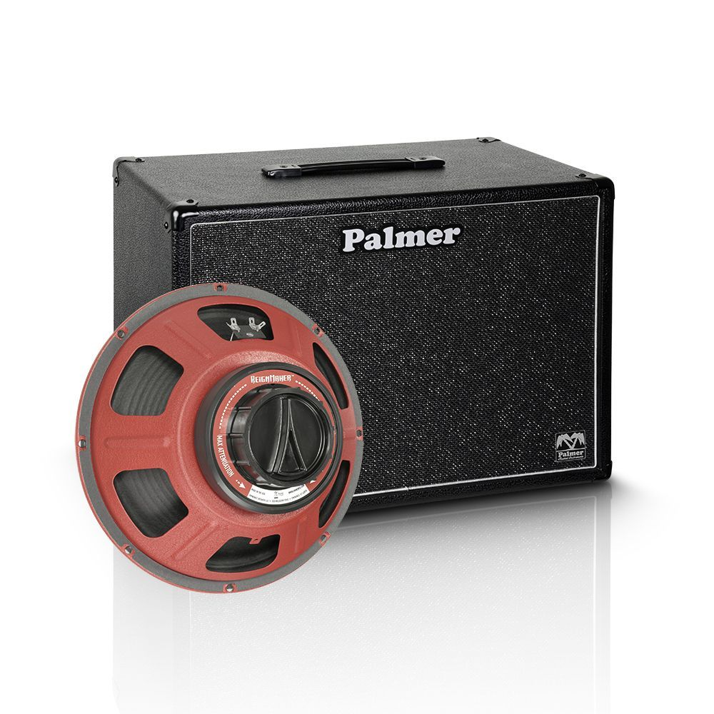 "Palmer PCAB 112 RGN / Reignmaker / 75 Watt / 8 Ohm / 1x 12"" Cabinet"