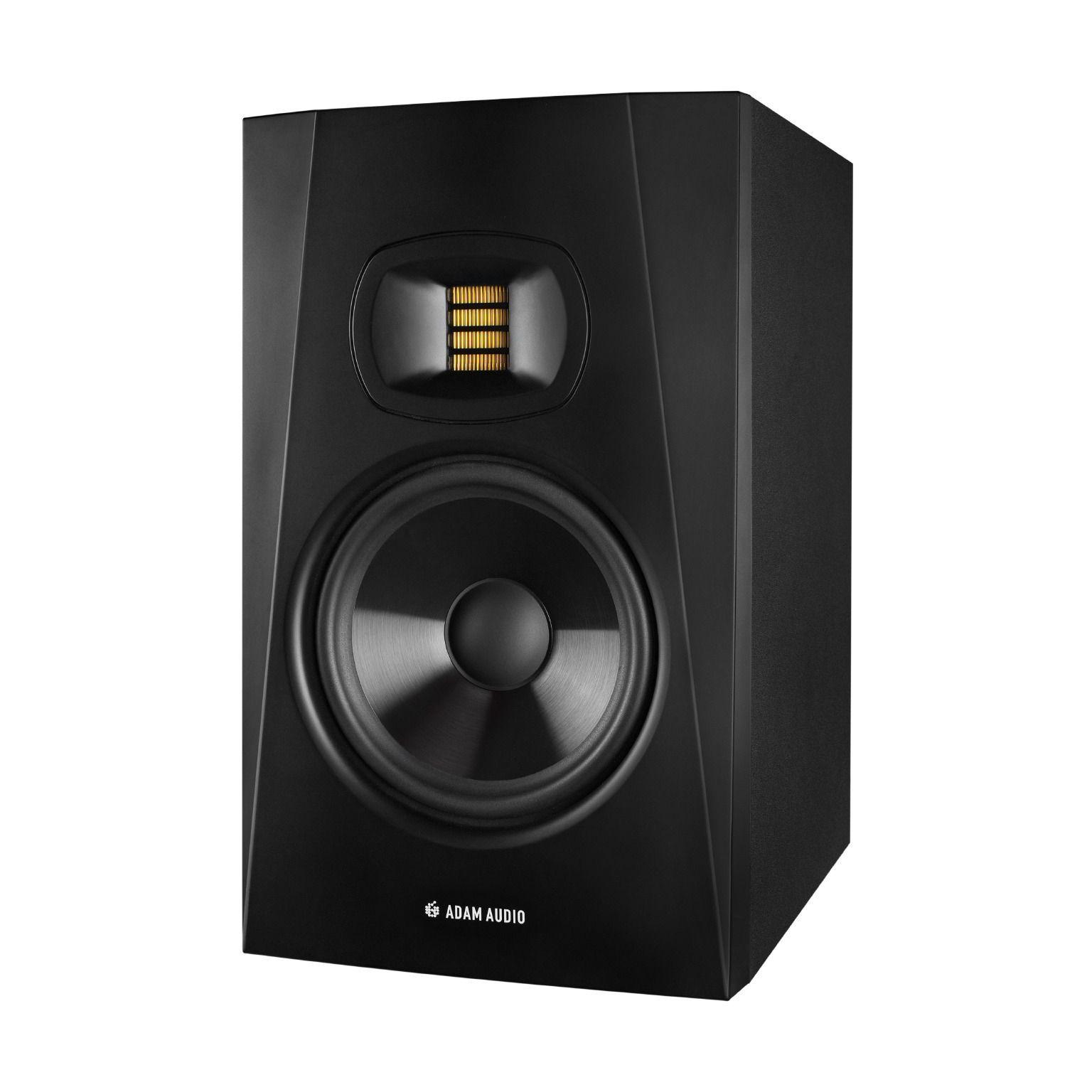 Adam T7V aktiver Studio Monitor 2-Wege Lautsprecherbox
