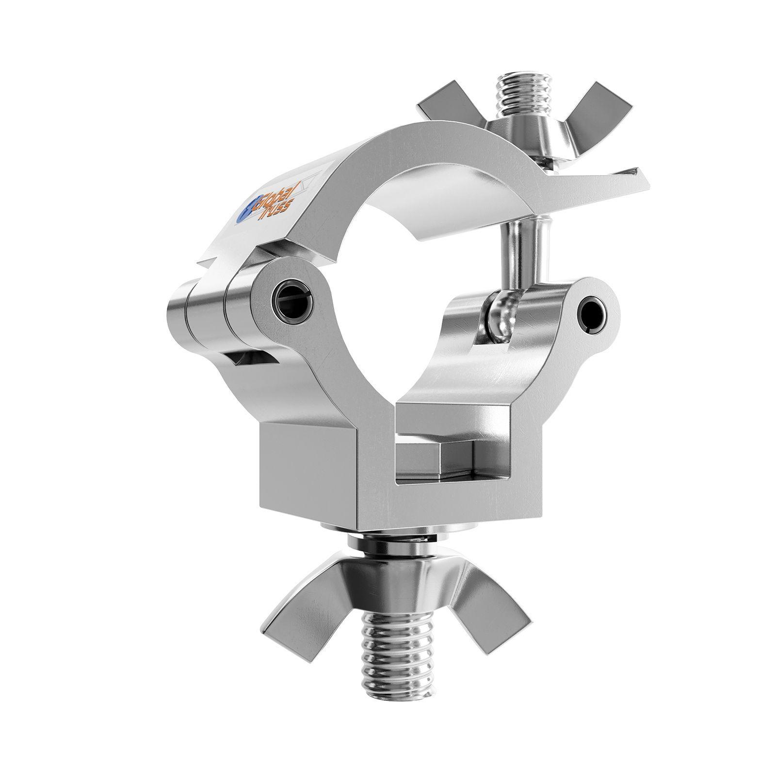 Global Truss 5036 Half-Coupler Small 32 - 35mm /30/75kg