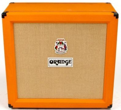 """Orange PPC 412  4x12"""" E-Gitarrenbox"""