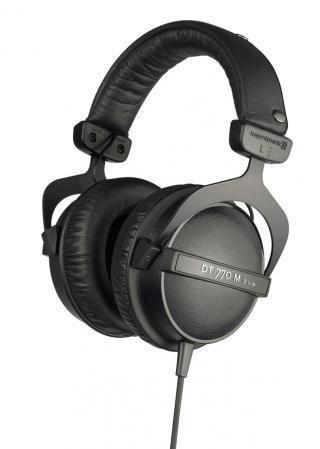 Beyerdynamic DT 770 M Kopfhörer