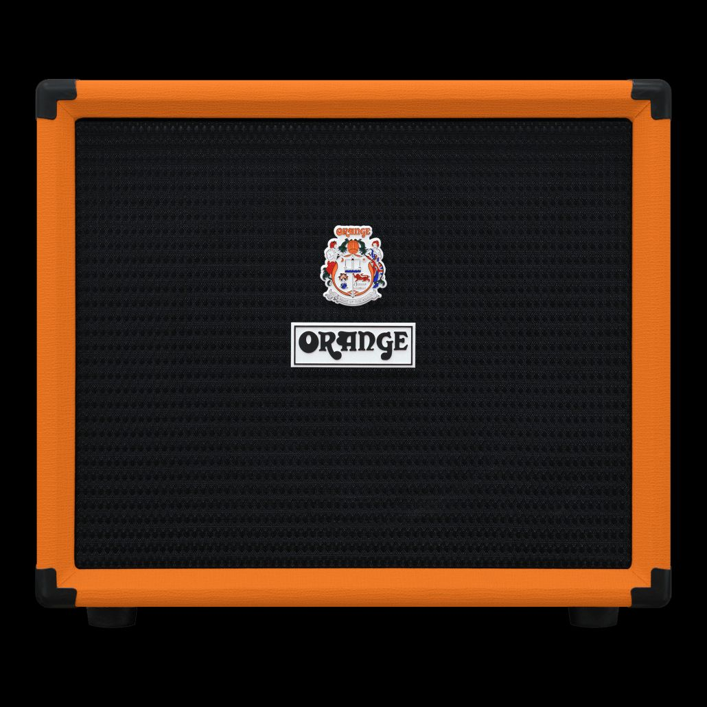 Orange OBC112 Bassbox 400 Watt an 8 Ohm