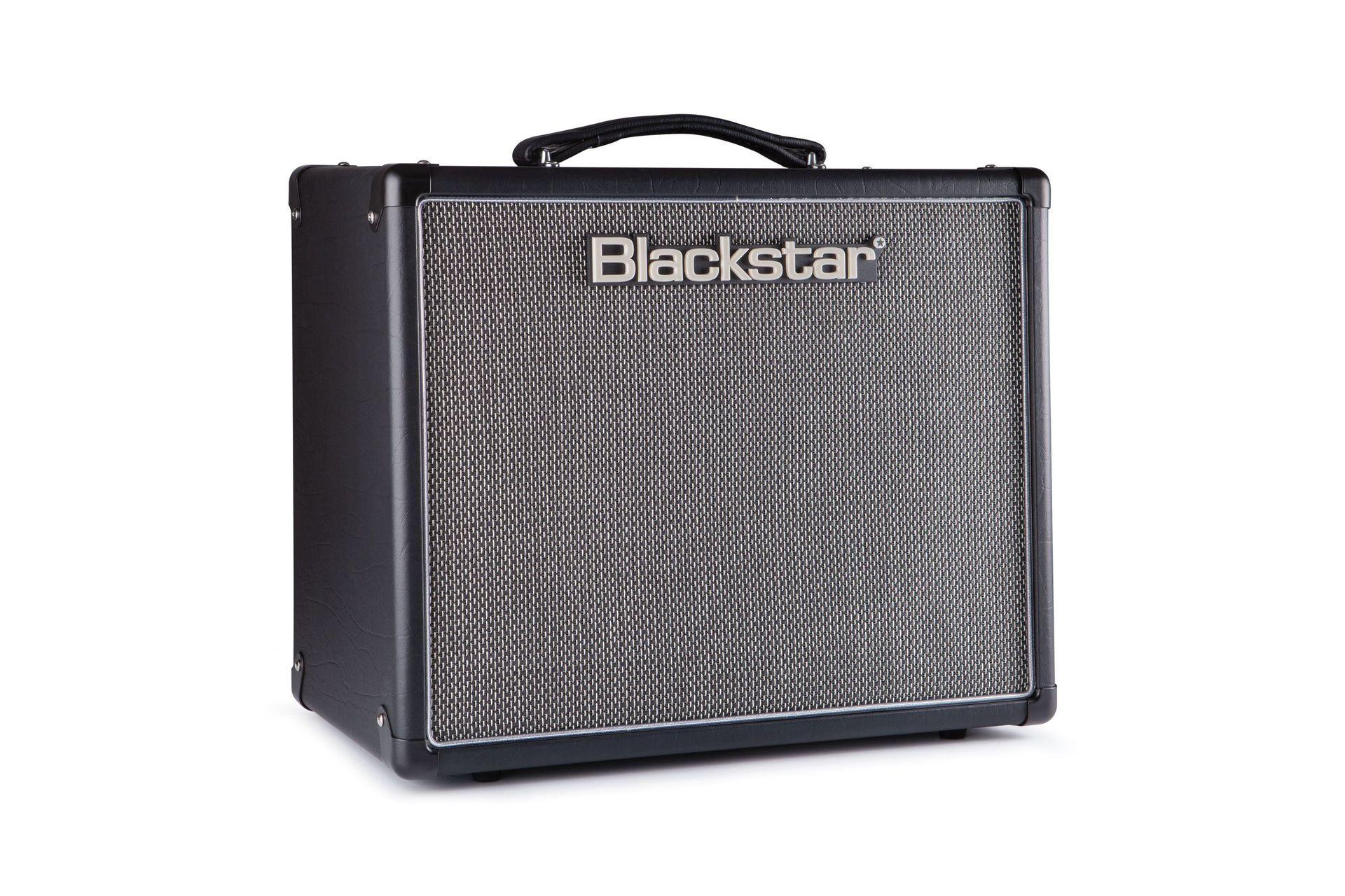 Blackstar HT-5 R Mk II 5 Watt Vollröhren Combo