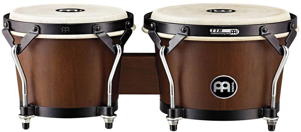 Meinl HTB100 WB-M bongo set