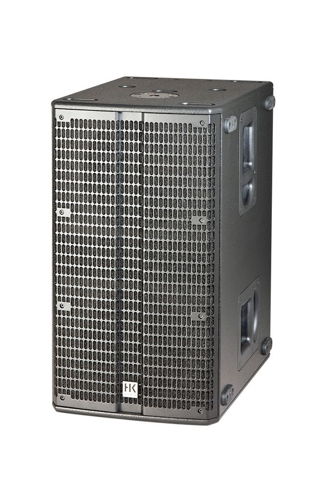 HK Audio Elements E210 Sub AS aktiver Subwoofer -Showroom Modell-