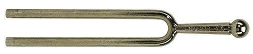 Stimmgabel 443 Hz Wittner, 12 cm lang , Stahl-Rundprofil