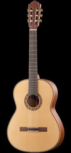 Höfner HM-65-F Konzertgitarre