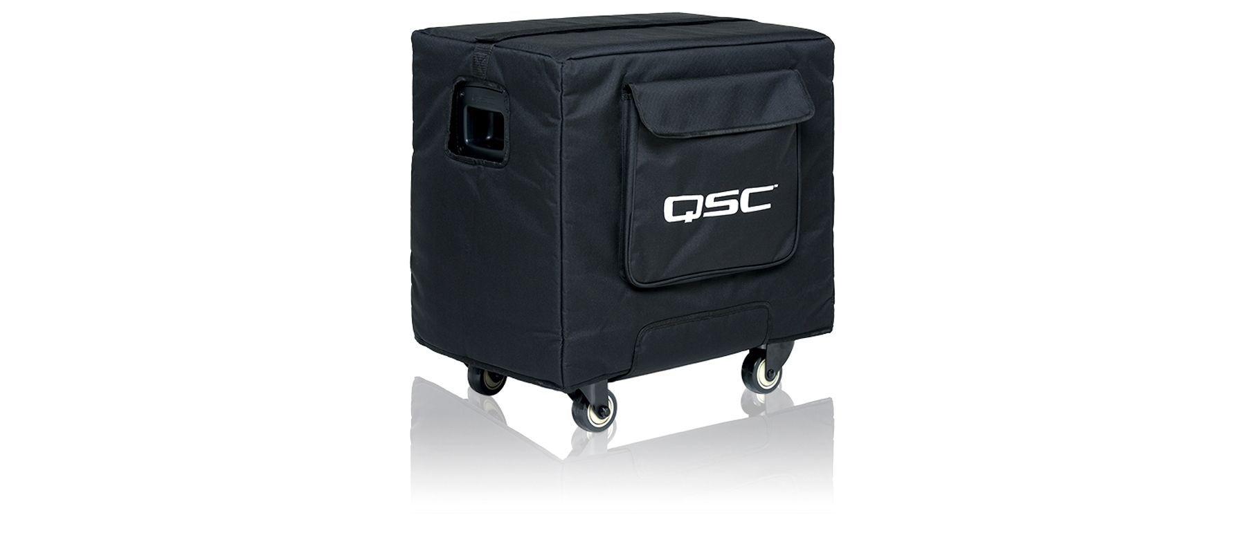 QSC KS112 Cover Schutzhülle für KS112