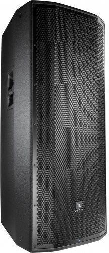 JBL PRX 825W Box-PA 15/2 Aktive PA Box mit DSP und Wi-Fi Multifunktionsbox