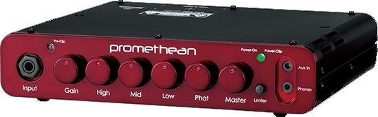 Ibanez P300H Promethean Bass Top 300 Watt