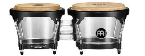 Meinl HB50A Bongo Set Acrylic