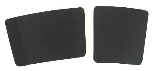 Handschutz / Griffschutz für Tenorhorn, einfache Montage durch Klettverschluss