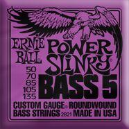 Ernie Ball EB2821 E-Bass Saiten Slinky 5 / 050-135