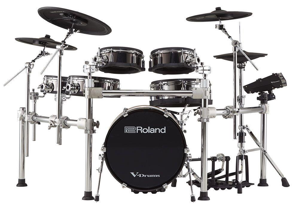 Roland TD-50KV2 V-Drum Set