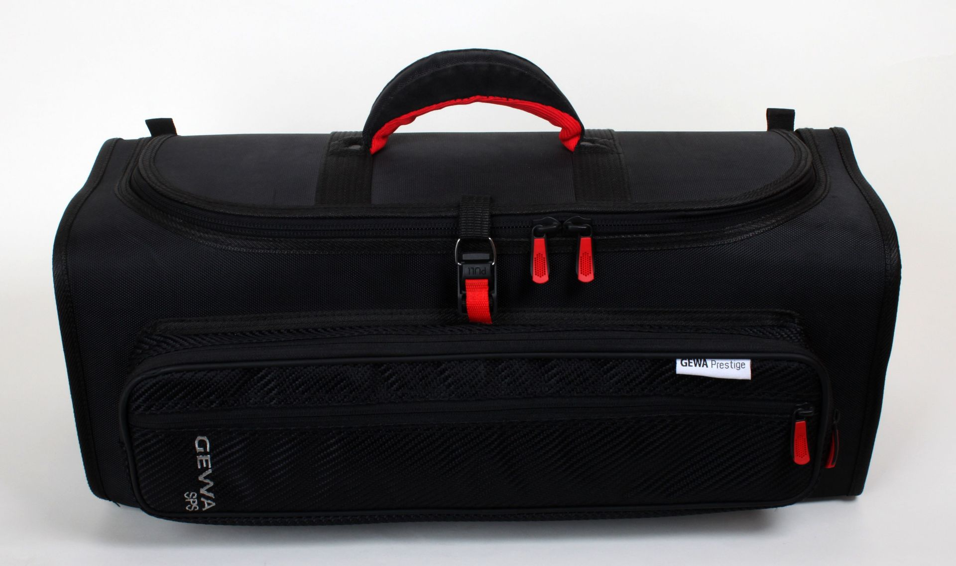 GEWA Gigbag Tasche für 2 Trompeten Prestige SPS, 255120