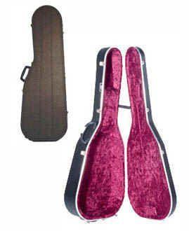 Hiscox STD-SG E-Gitarrenkoffer für Doublecut B-Ware !!
