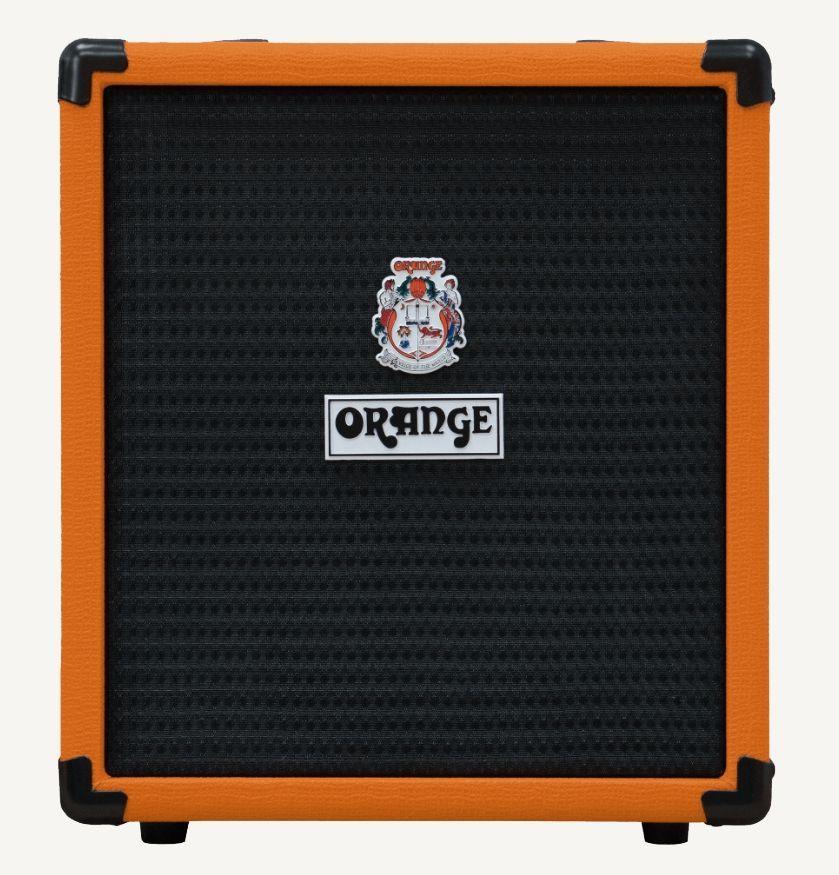 Orange Crush Bass 25 Bass Combo