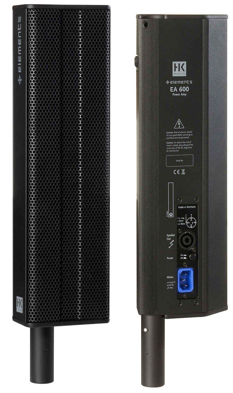 HK Audio Elements EA-600 Amp-Modul
