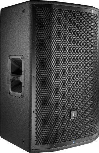 JBL PRX 815W Box-PA 15/2 Aktive PA Box mit DSP und Wi-Fi Multifunktionsbox