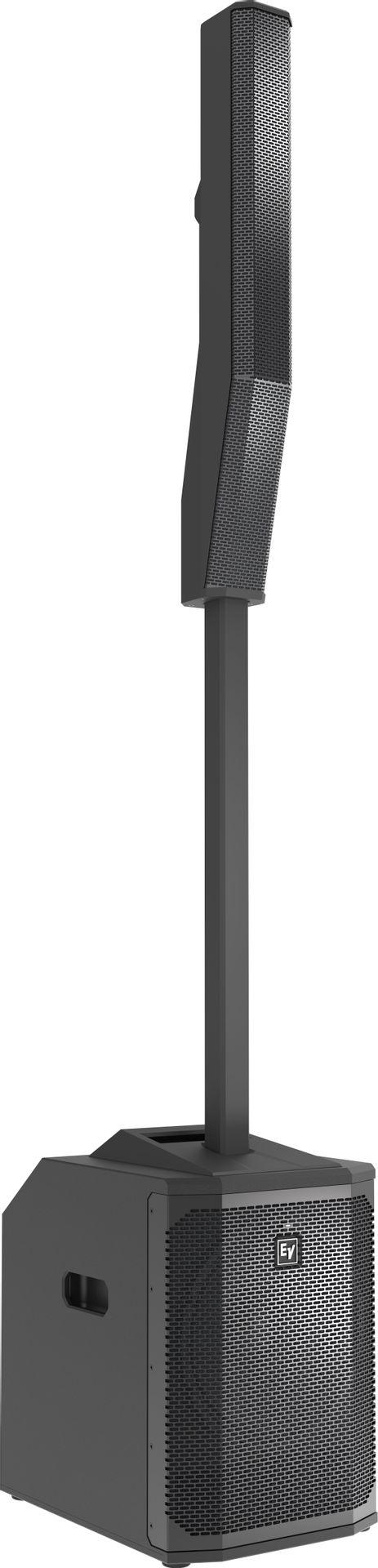 Electro Voice EVOLVE 50M Transportables Säulensystem mit Mixer und Bluetooth