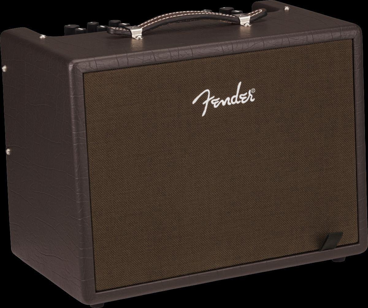 Fender Acoustic Junior 100 Watt Akustikverstärker