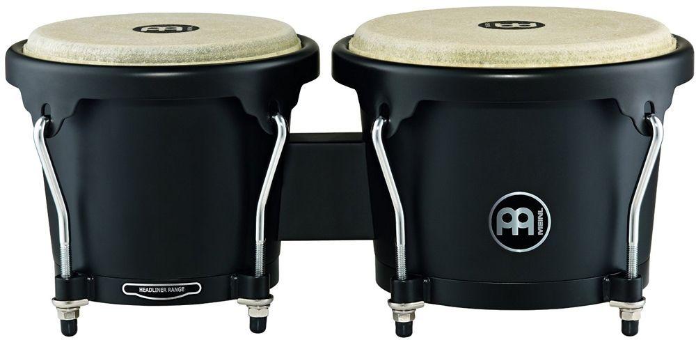 Meinl HB100 PBK-M bongo set