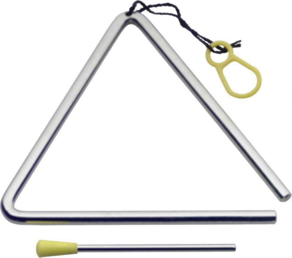 """Stagg Triangel 8"""" / 20 cm TRI-8"""