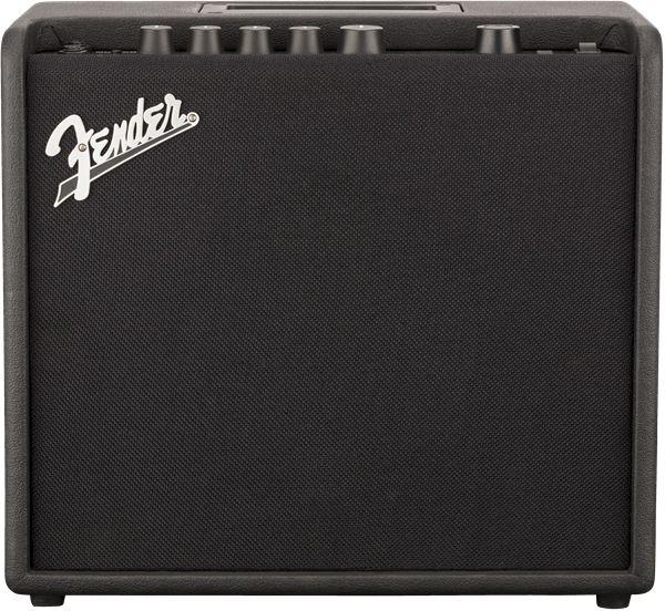 Fender Mustang LT25  Modeling Combo
