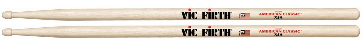 Vic Firth VFX5A Extreme Drumsticks Hickory