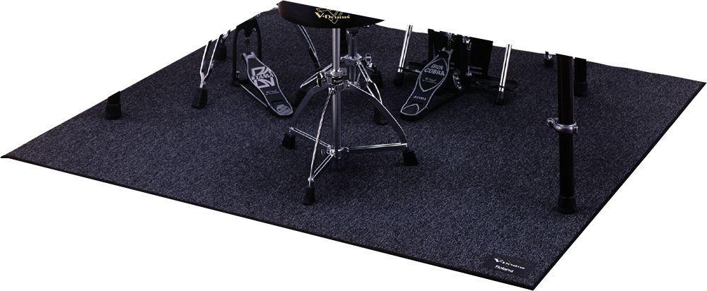 Roland TDM-20 V-Drum Matte E-Drum Teppich