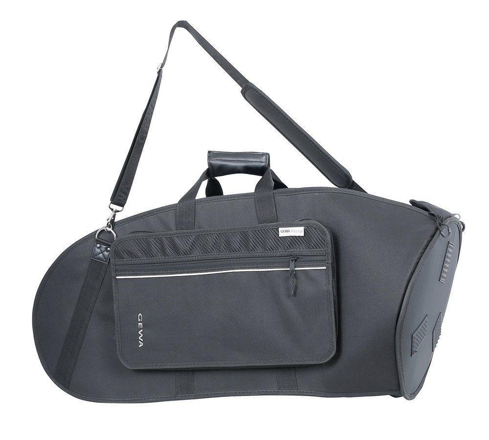 GEWA  Gigbag Tasche Tenorhorn / Bariton Prestige SPS bis 33cm Schallstück