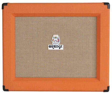 Orange PPC 112 Box