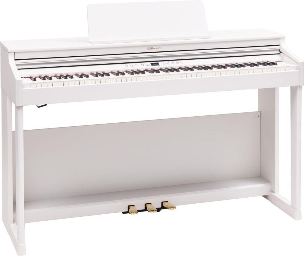 Roland RP-701WH Digitalpiano weiß matt, RP-501R Nachfolgemodell