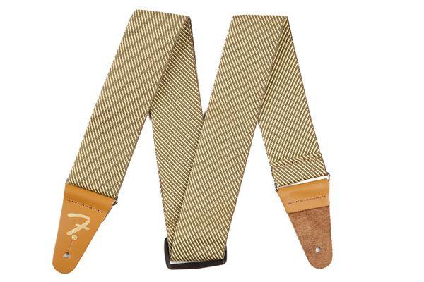 Fender VintageTweed Strap Gitarrengurt