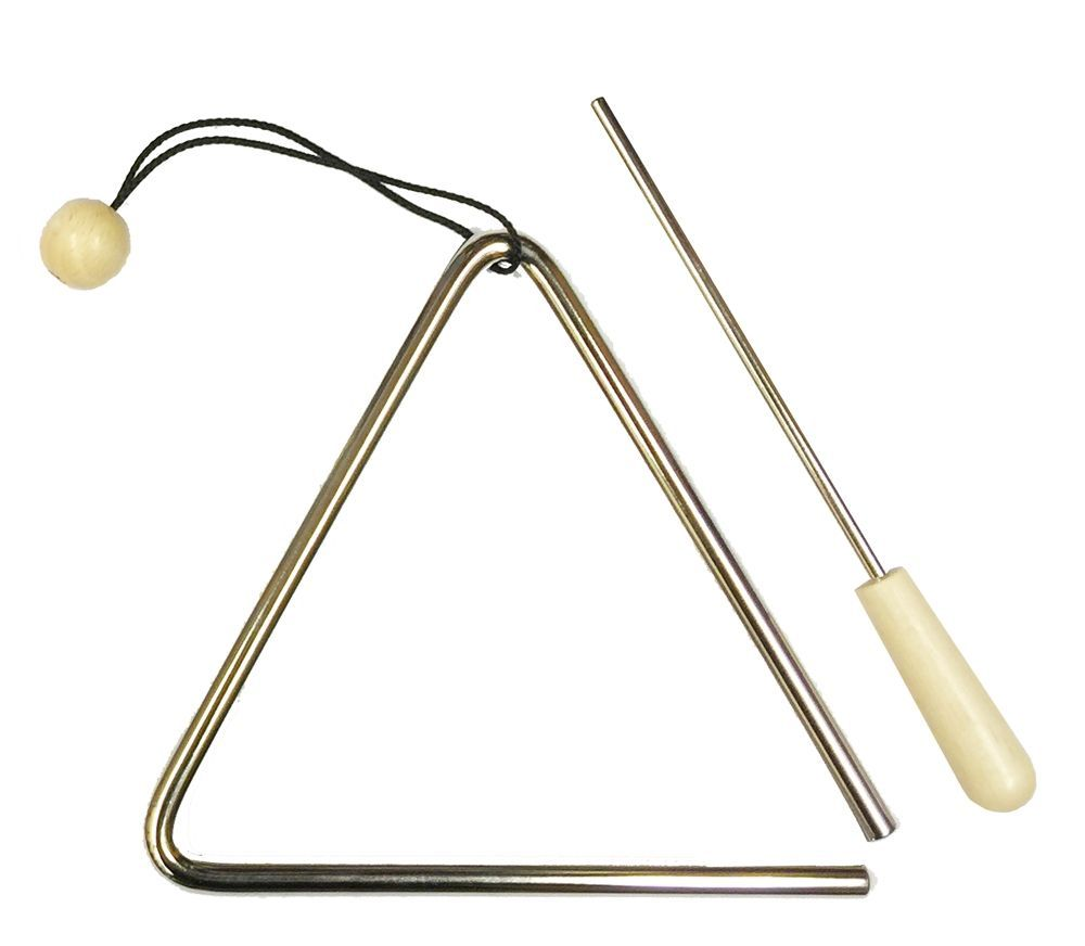 Rohema 866/011 Triangel 15cm