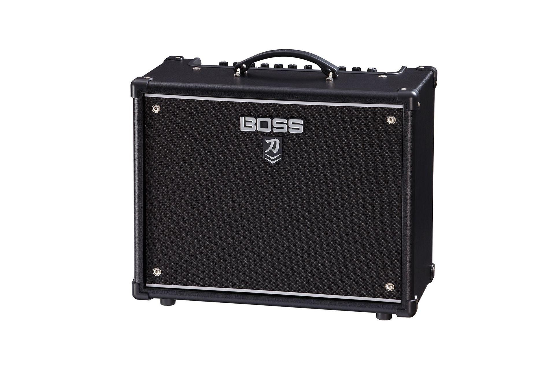 Boss Katana KTN-50 MKII 50 E-Gitarrenamp 50 Watt