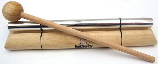 NINO-579L Energy-Chime Klangstab tiefer Ton Chimes