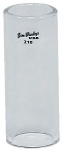 Dunlop 210 Slide aus Glas