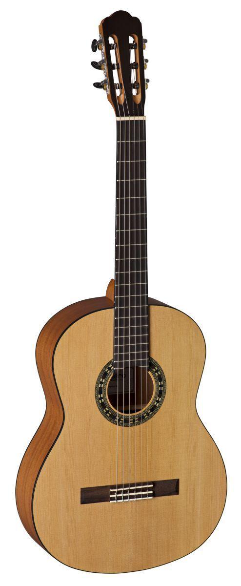 La Mancha Romero Granito 32  1/2 Konzertgitarre