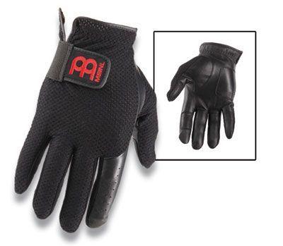 Meinl MDG-L Drummer Gloves Größe L
