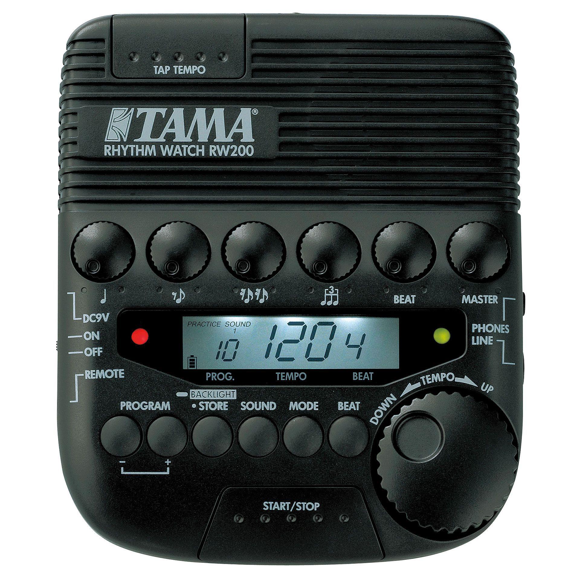 Tama RW200 Rhythm Watch Schlagzeugmetronom
