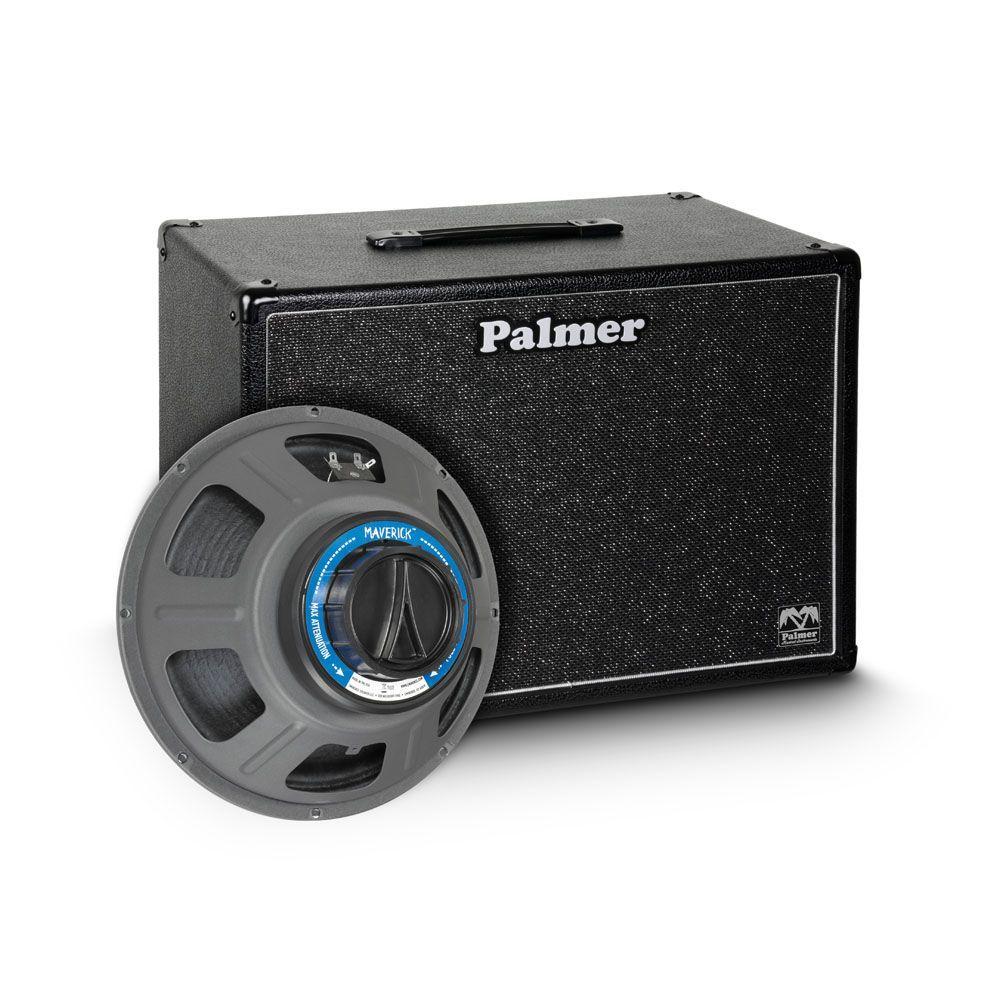 "Palmer PCAB 112 MAV / Maverick / 75 Watt / 8 Ohm / 1x 12"" Cabinet"