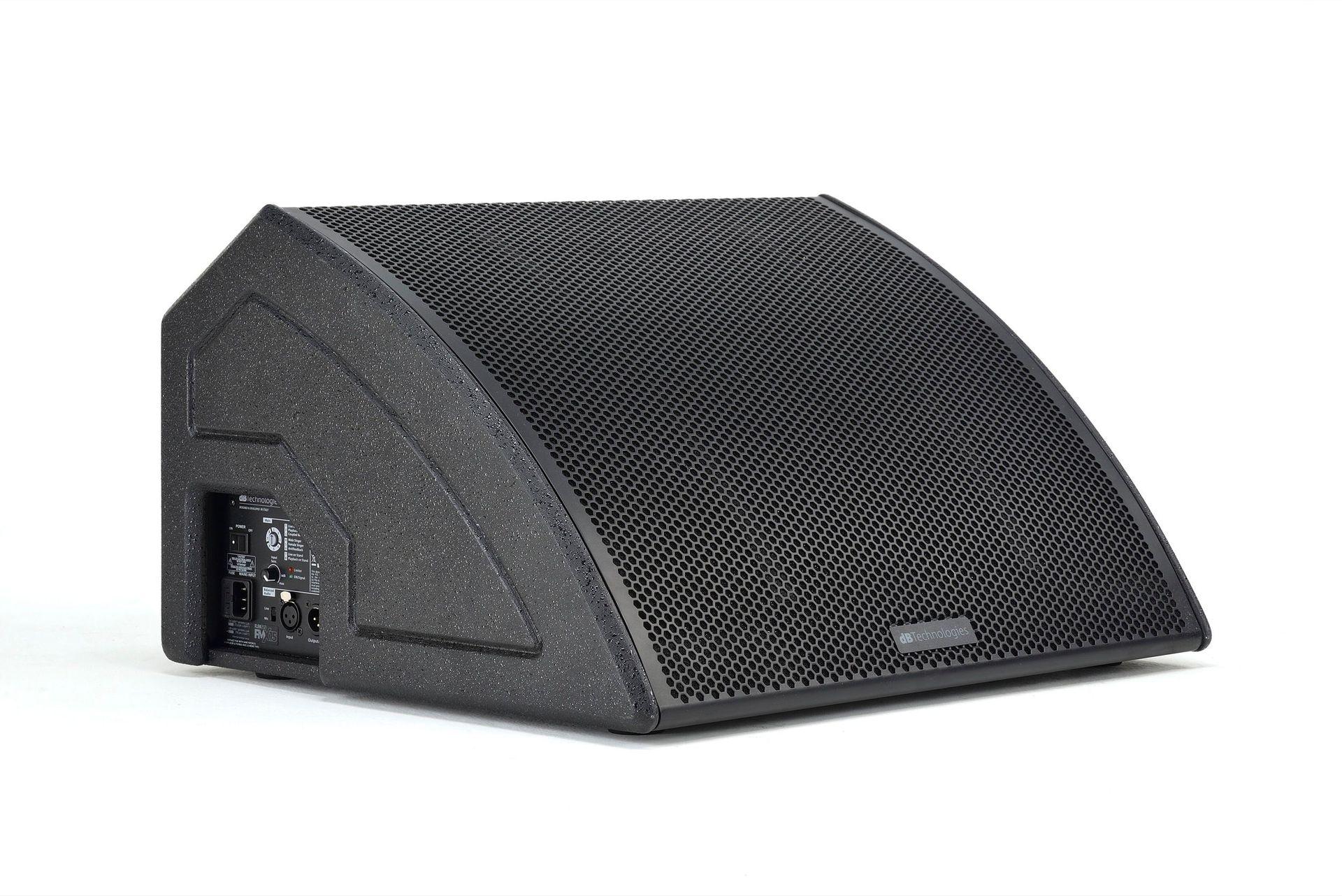 dB Technologies Flexsys FMX15 Monitor Box 15/2 Bühnenmonitor