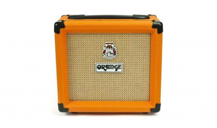 Orange Crush 12 Transistor Combo für E-Gitarre